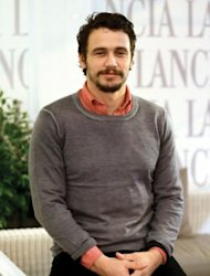 Why Is James Franco Backing a Fashion Documentary?