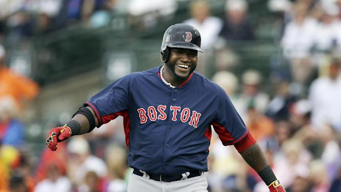 Red Sox vs Orioles: 'Good test' for champs