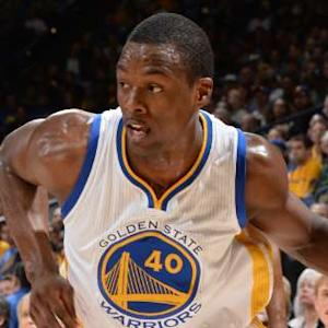 Dunk of the Night - Harrison Barnes