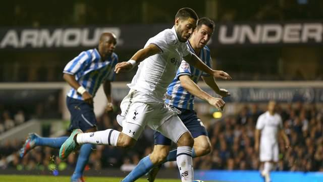 Americans Abroad recap: Dempsey on fire