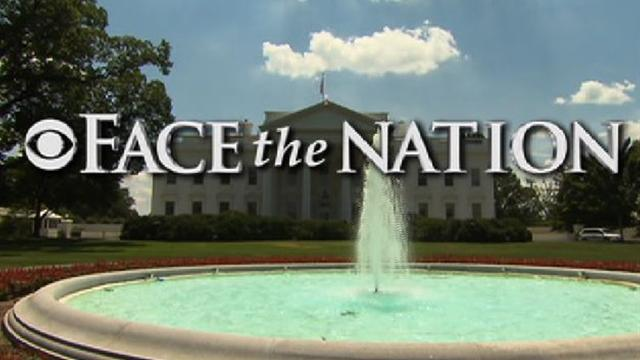 This is Face the Nation: September 9