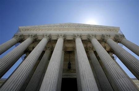 U.S. court system targeted in cyber attack: report