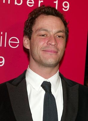 Premiere: Dominic West at the New York premiere of Revolution's Mona Lisa Smile - 12/10/2003