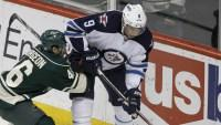Bylsma likes what he sees from Evander Kane