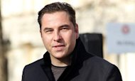 David Walliams Book Recalls Suicide Attempts
