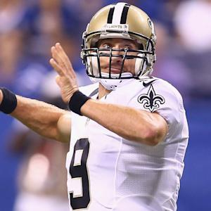 Drew Brees QB