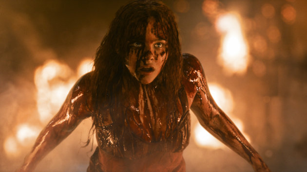 "Chloe Grace Moretz in ""Carrie"""