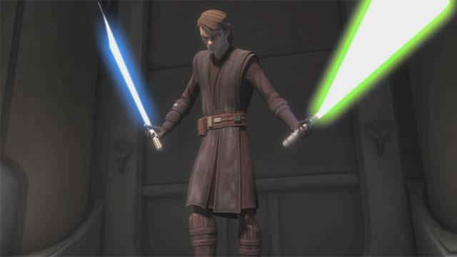 Exclusive: 'Clone Wars' 4-Part Season Finale Trailer