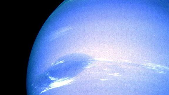 How the Mighty Winds of Uranus and Neptune Blow
