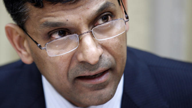 New India central bank chief announces reforms