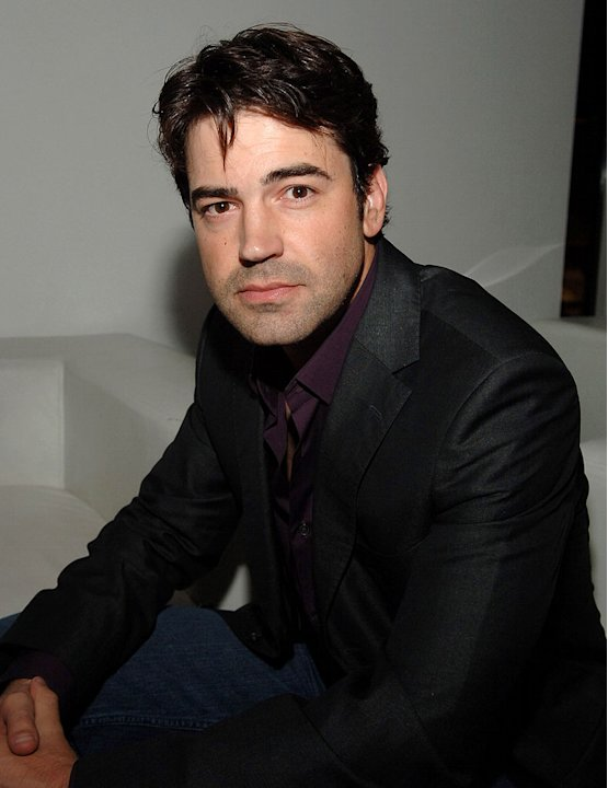 Ron Livingston at the &quot;Pretty Persuasion&quot; Los Angeles Premiere.  August 9, 2005 