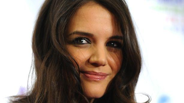Katie Holmes and the Baby-Shaking Trial
