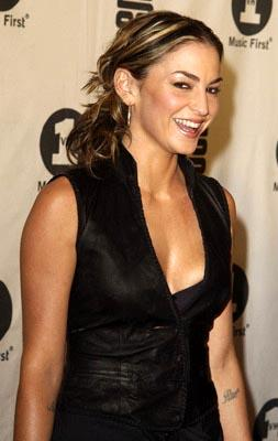 Drea DeMatteo VH-1 Big in 2002 Awards - 12/4/2002