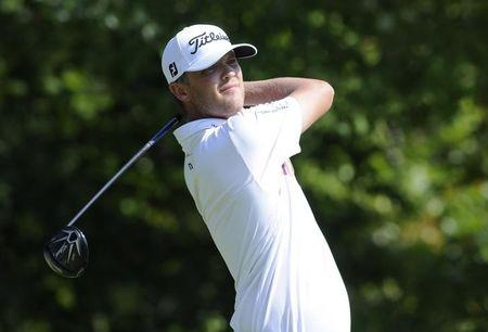 PGA: Deutsche Bank Championship - Final Round