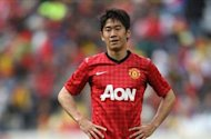 Manchester United&#39;s Kagawa and Fulham&#39;s Schwarzer nominated for inaugural Asian International Player of the Year award