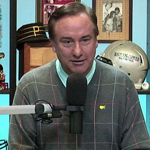 George Schroeder talks Mack Brown/Saban