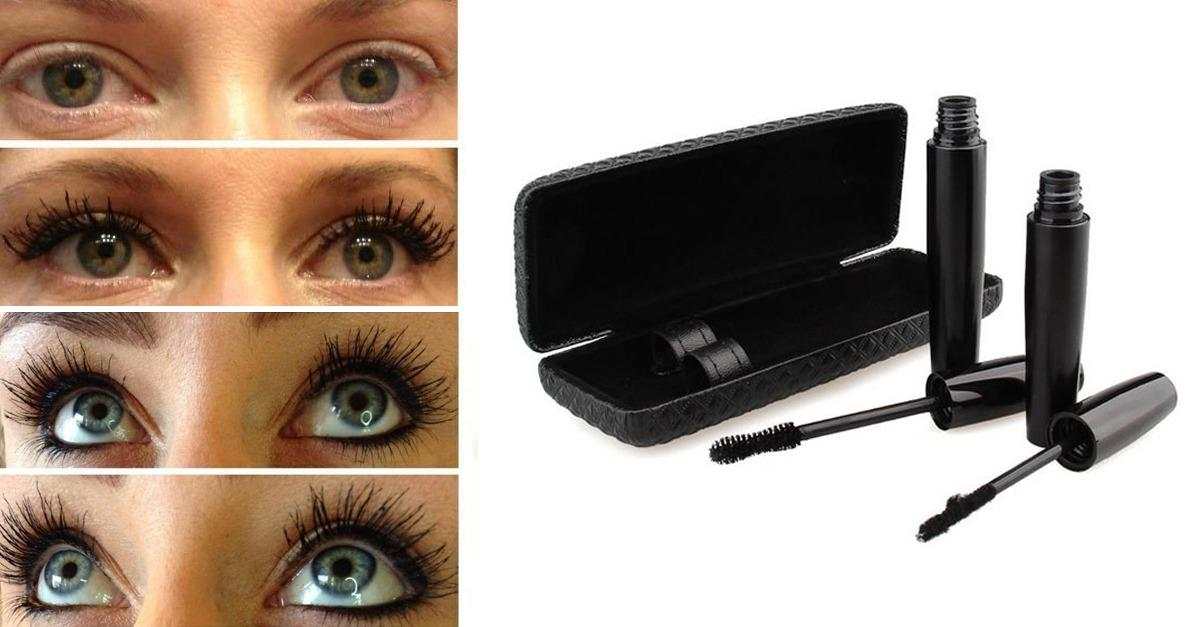 3D Fiber Lashes Mascara now on sale! Save 78%