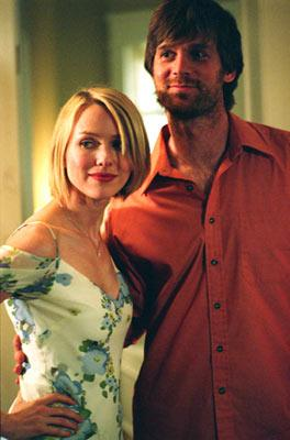 Naomi Watts and Peter Krause in Warner Independent Pictures' We Don't Live Here Anymore