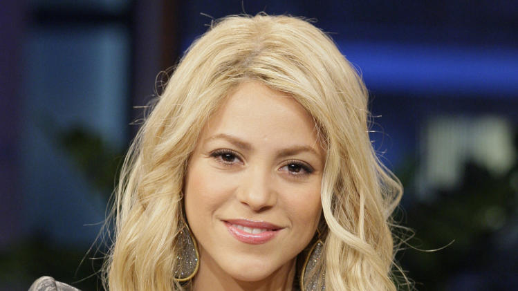 Numbers Don't Lie: Shakira Wants $14.95 Million for Miami Mansion