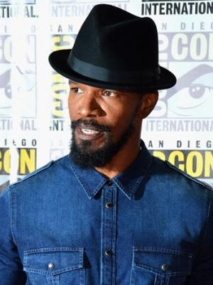 Jamie Foxx Circling Villain Role in 'Amazing Spider-Man' Sequel