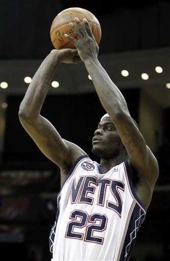Nets upend Bobcats 97-87