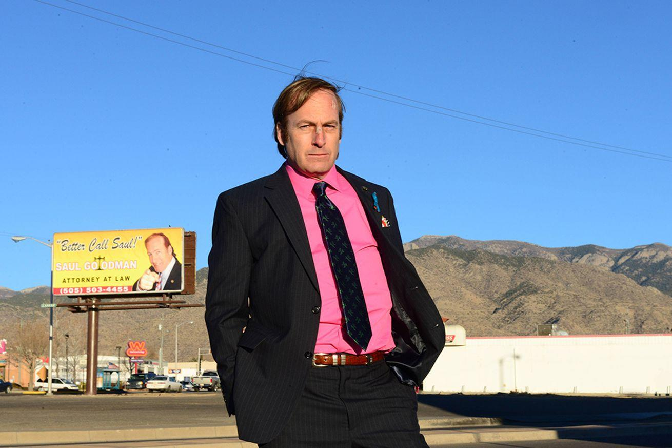 Vince Gilligan and Bob Odenkirk chat about Better Call Saul in new preview