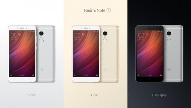 Everything you need to know about the Xiaomi Redmi Note 4