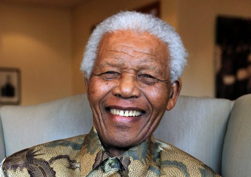 Mandela's health has become more fragile with age