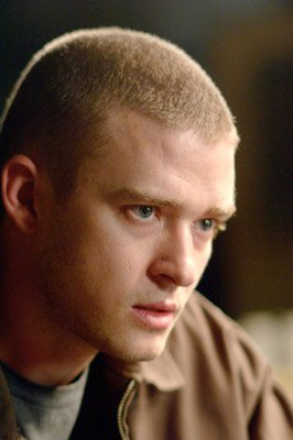 Justin Timberlake in Paramount Classics' Black Snake Moan