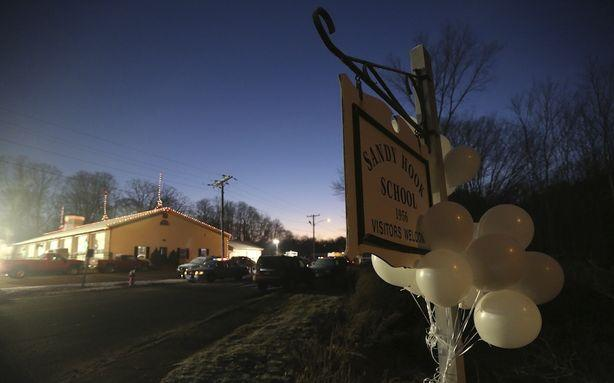 Nancy Lanza Reportedly Wasn't a Teacher at Sandy Hook Elementary