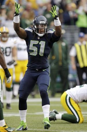 Seahawks stun Packers on final play 14-12