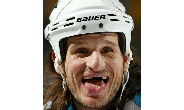 The 6 Most Ridiculous Things About Cosmo's 2013 Hottest NHL Players List