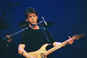 Lou Reed Catalog Gets Big Streaming Boost After Singer's Death