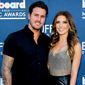 "Audrina Patridge: ""Yes,"" Corey Bohan Is the Love of My Life"