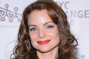 'Two and a Half Men' Casts 'According to Jim' Alum Kimberly Williams-Paisley