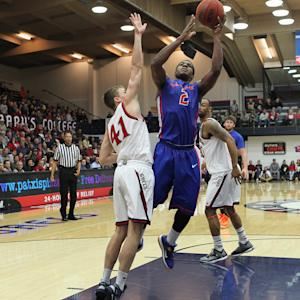 MW Men's Basketball Player of the Week 3/2/15