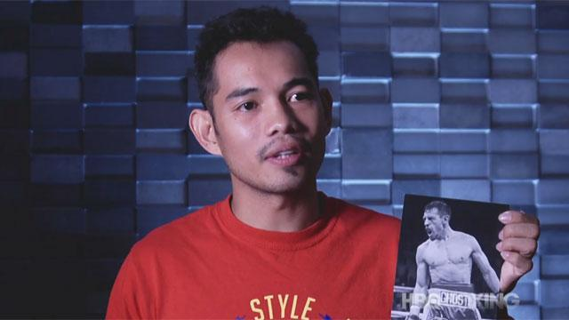 Nonito Donaire: Boxing through the Photographer Lens
