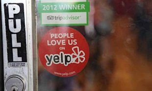 A new study takes a look at all filtered Yelp reviews.