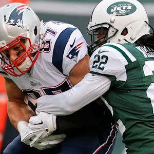 Week 16: New England Patriots vs. New York Jets highlights