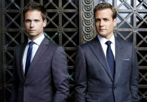 Suits Preview: Mike and Harvey's Top-Secret 'Circle of Knowledge' Grows In Season 2