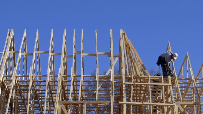 Rising costs weigh on US homebuilder confidence