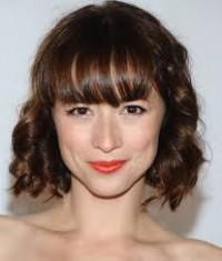 Karine Vanasse To Guest On 'Revenge'