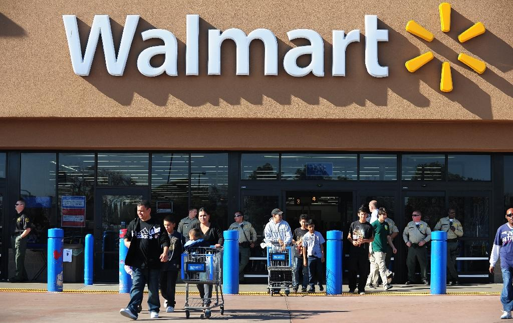 Walmart to create 10,000 jobs, invest $6.8 bn in US