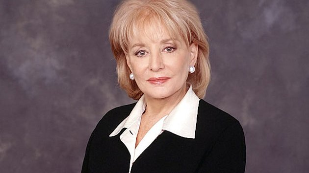 Barbara Walters Announces Retirement