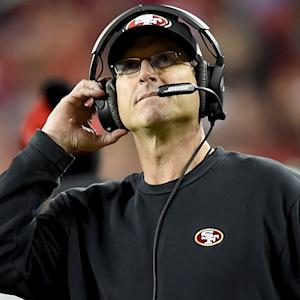 Which NFL team is the best fit for Jim Harbaugh?