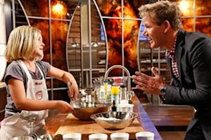 'MasterChef Junior' Renewed for Season 2