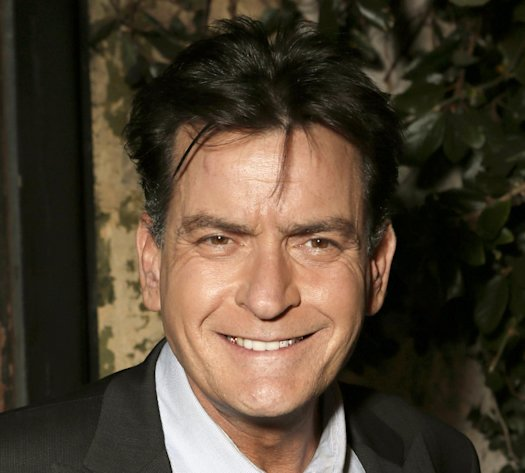 "FILE - This June 26, 2012 file photo shows actor Charlie Sheen attending the FX Summer Comedies Party at Lure in Los Angeles. The actor announced Monday, July 16, that he'll donate at least $1 million to the USO in what is believed to be among the largest single donation ever given to the troop morale-boosting organization. He says he'll donate 1 percent of profits from his new FX show ""Anger Management"" to the group, known for sending entertainers to lighten the hearts of troops. He'll give a minimum of $1 million with no cap on the final amount. (Photo by Todd Williamson/Invision/AP, file)"