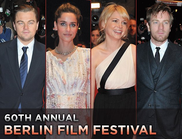 Berlin Film Festival TitleCard 2010