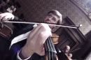 Orchestra uses 24 GoPro cameras to give you an amazing up-close look at its performance