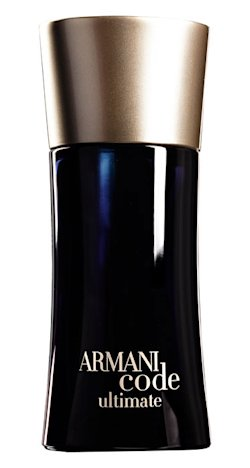 Code Ultimate by Armani